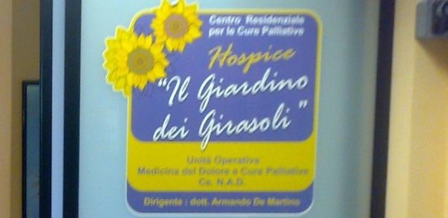 Hospice-il giardino dei girasoli