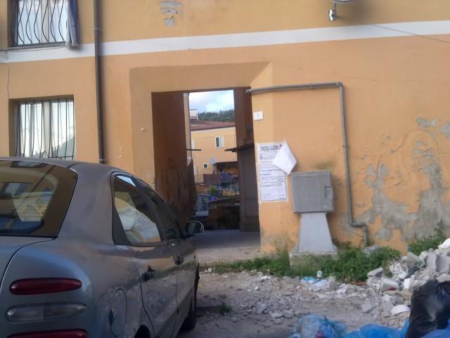 IACP-Fort Apache-Rione Borgo