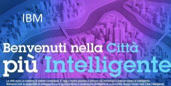 IBM-La Città intelligente