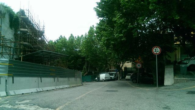 Casa Del Pellegrino-Centro Polifunzionale SS Cosma e Damiano