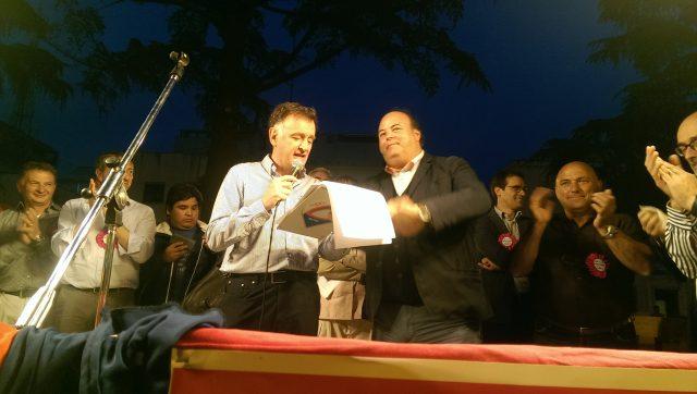 Antonio Sagarese