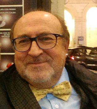 Massimo Del Mese-POLITICAdeMENTE