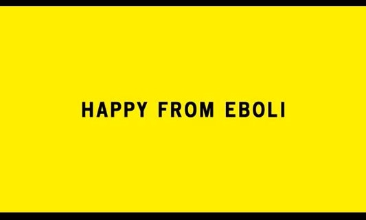 Happy from Eboli