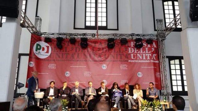 Festa dell'Unità di Pontecagnano