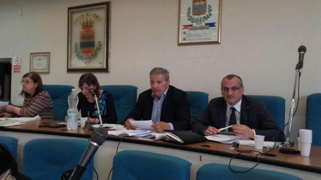 Consiglio comunale-Lardo-Vecchio-Cariello