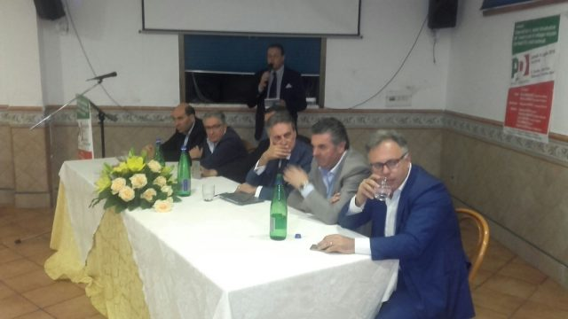 Infante,Amabile,Cuomo,Iannuzzi,Alfieri,Cascone