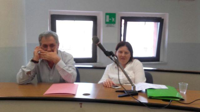 Conte-Di Candia-Consiglio Comunale-Eboli-Partecipate