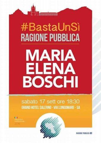 Salerno-incontro-Boschi