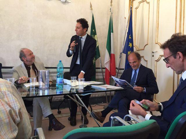 Vincenzo Inverso-CdA Parco del Cilento