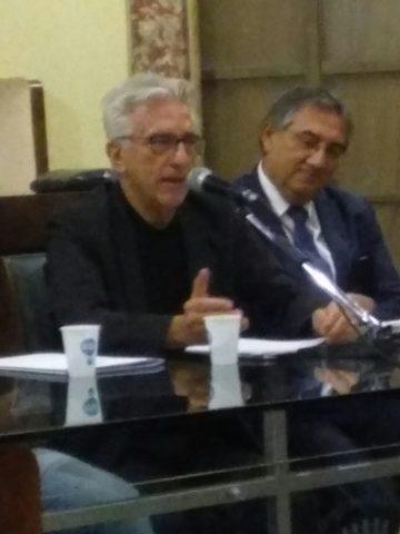 Vincenzo Napoli-Intesa comuni fascia costiera-protocollo intesa