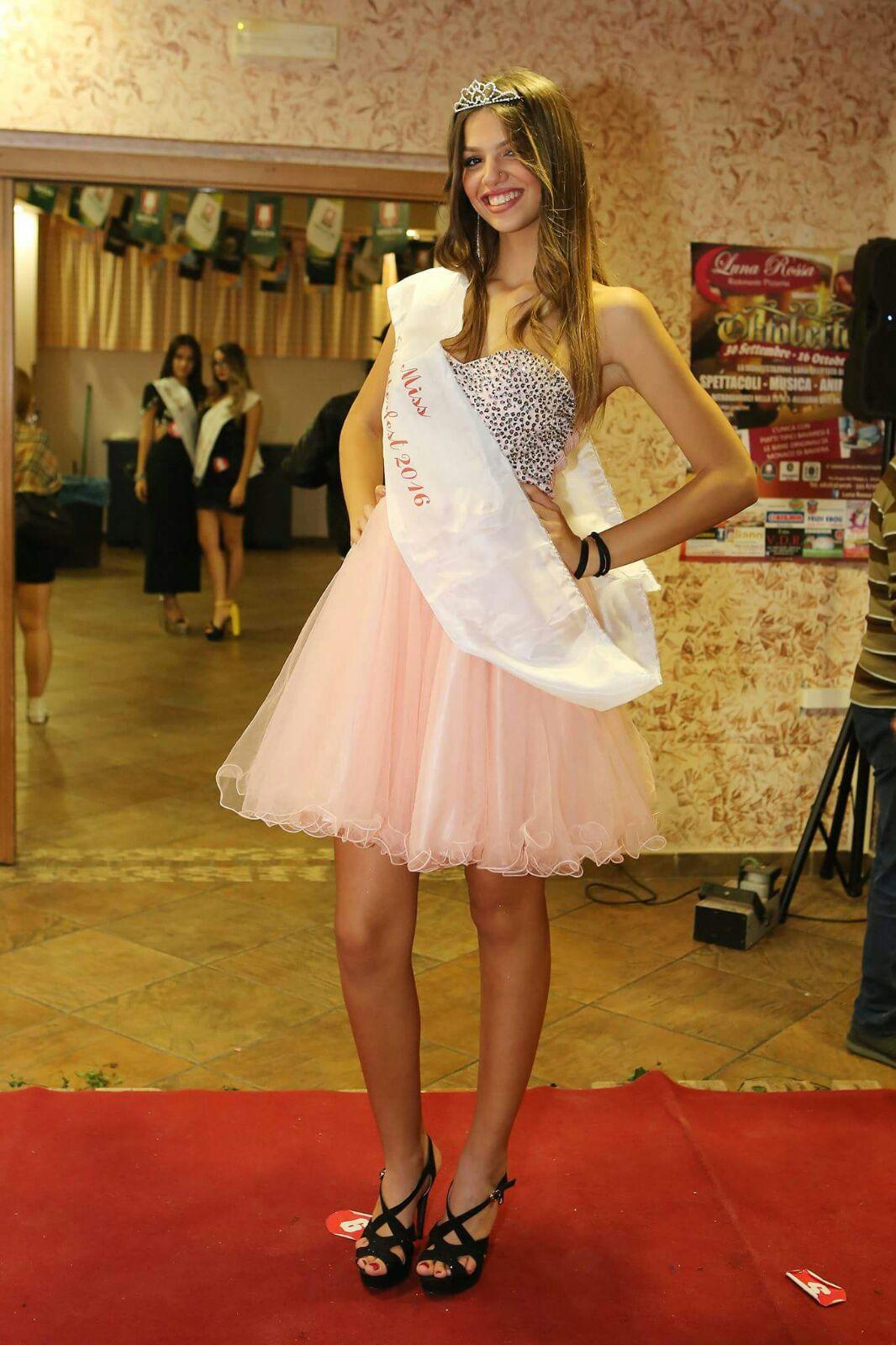 Erica L.-Miss OctoberFest
