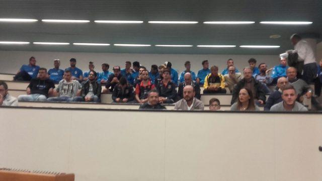 Presentazione Libro di Carmando su Maradona 5