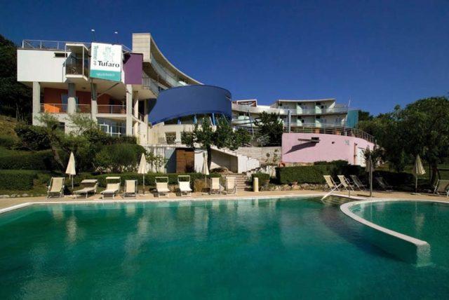 Hotel Terme del Tufaro