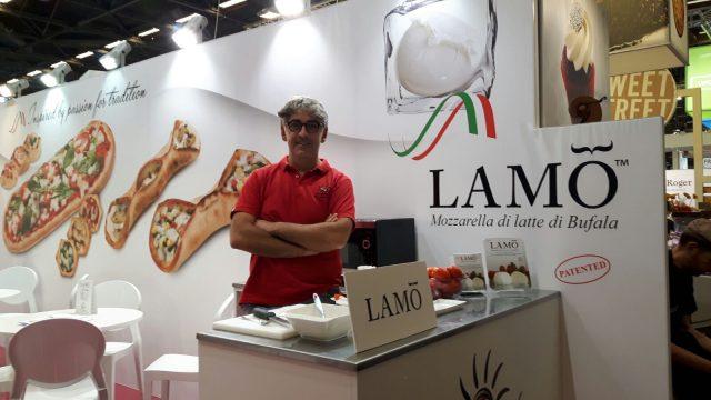 Enrico Lamonica-Sial-Parigi-Lamò