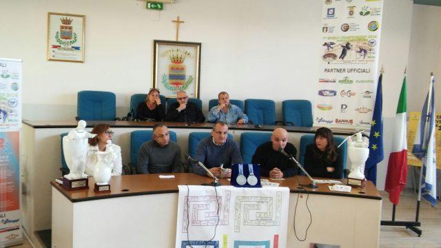 Cariello-Lamonica-Campionato mondiale Pancrazio