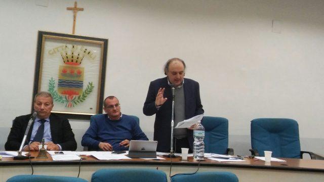 Fausto Vecchio-Massimo Cariello-Cosimo Pio Di Benedetto