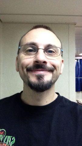 Fabio Luzzi
