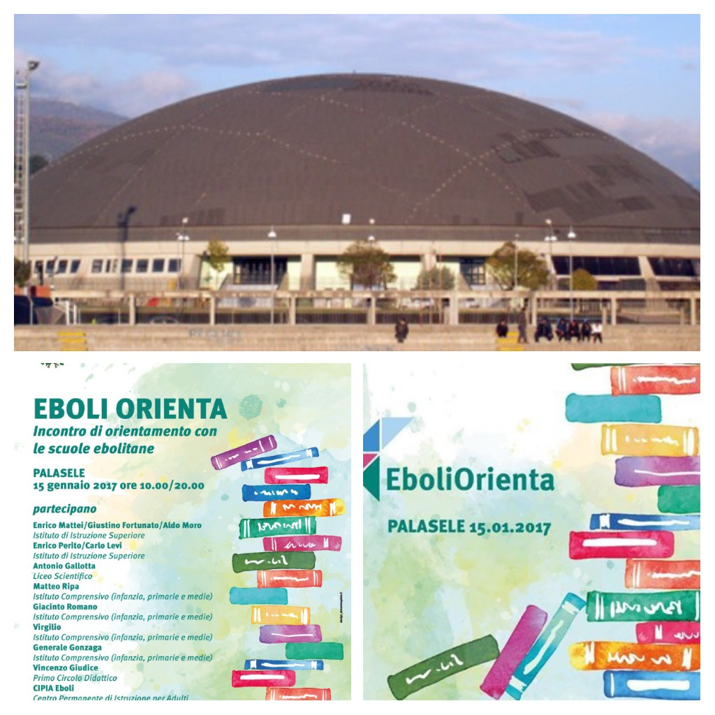 Eboli orienta