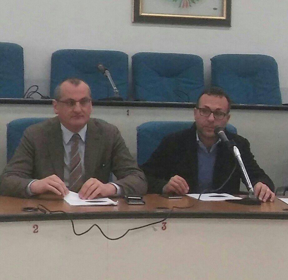 Massimo Cariello-Ennio Ginetti