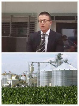 Damiano Cardiello-Impianto compostaggio