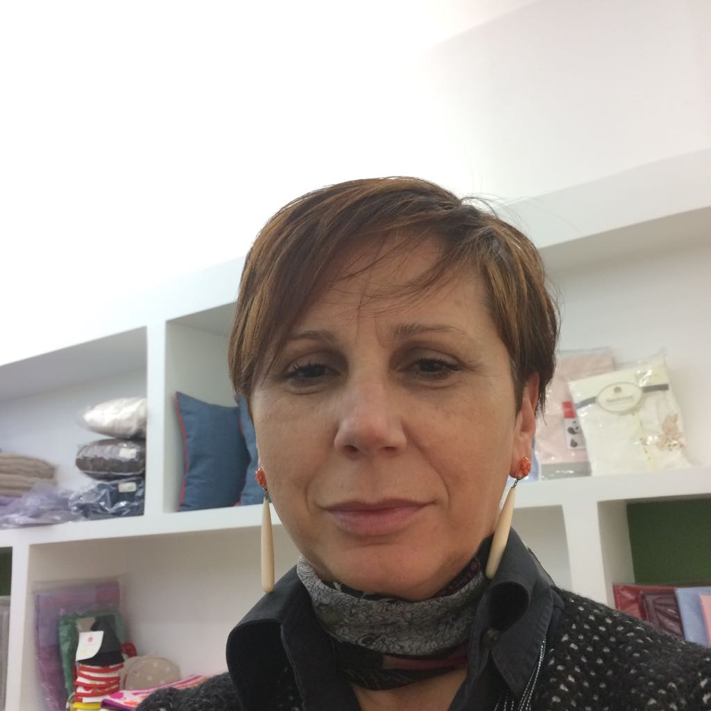 Lucia Ferraioli