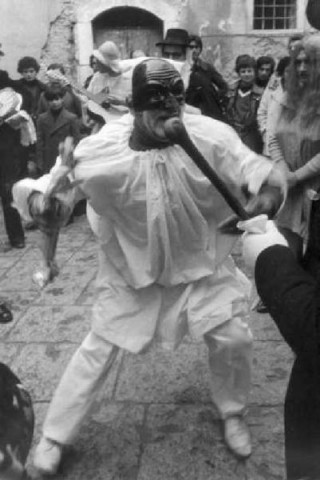 eboli-carnevale del Sele-don annibale