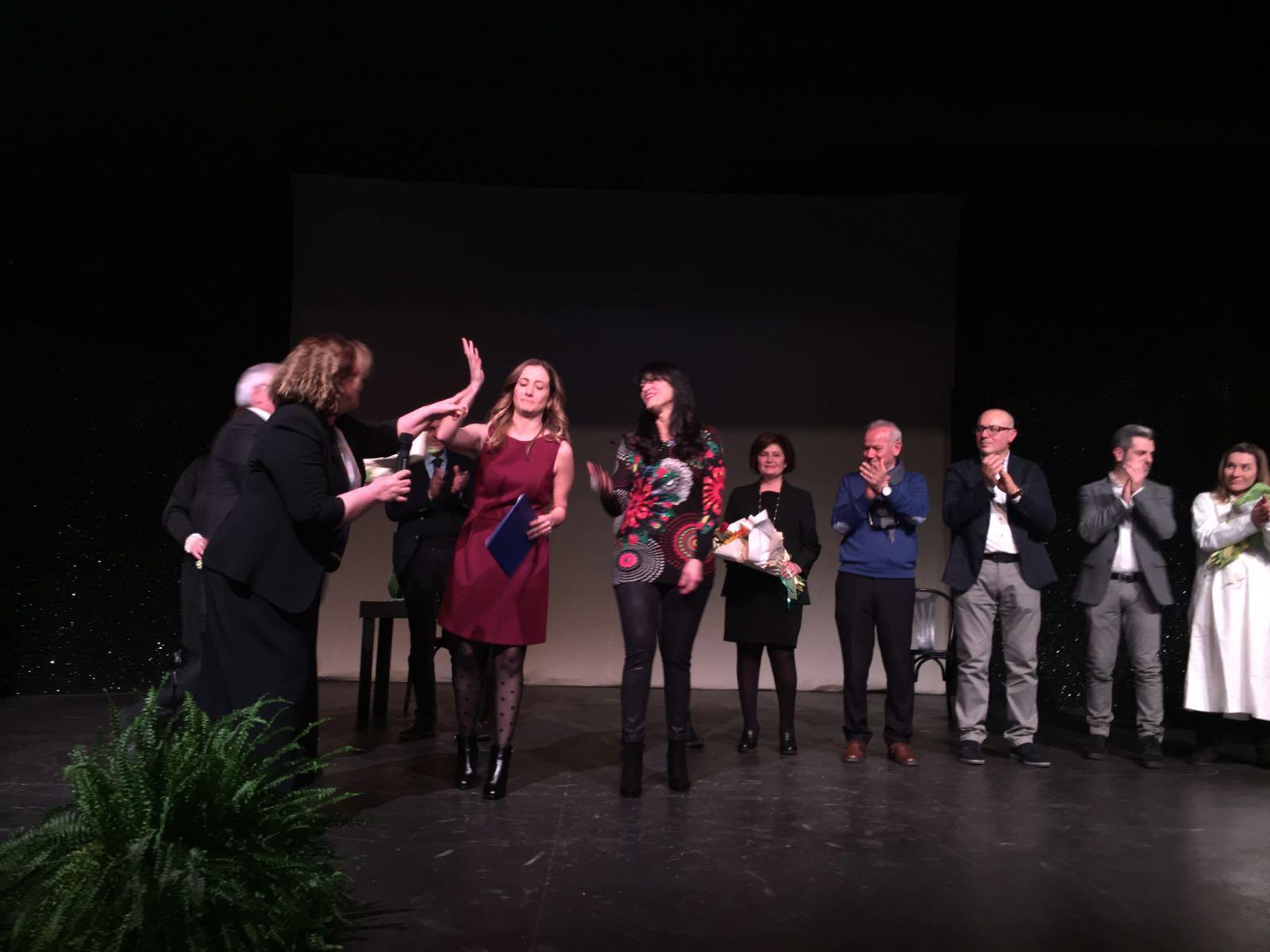 Battipaglia-festa della donna-premiazione9