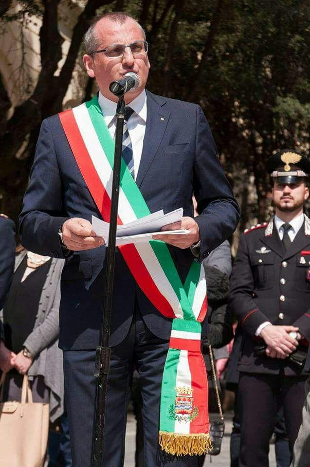 Piazza Luigi Pezzullo-Intitolazione-Massimo Cariello