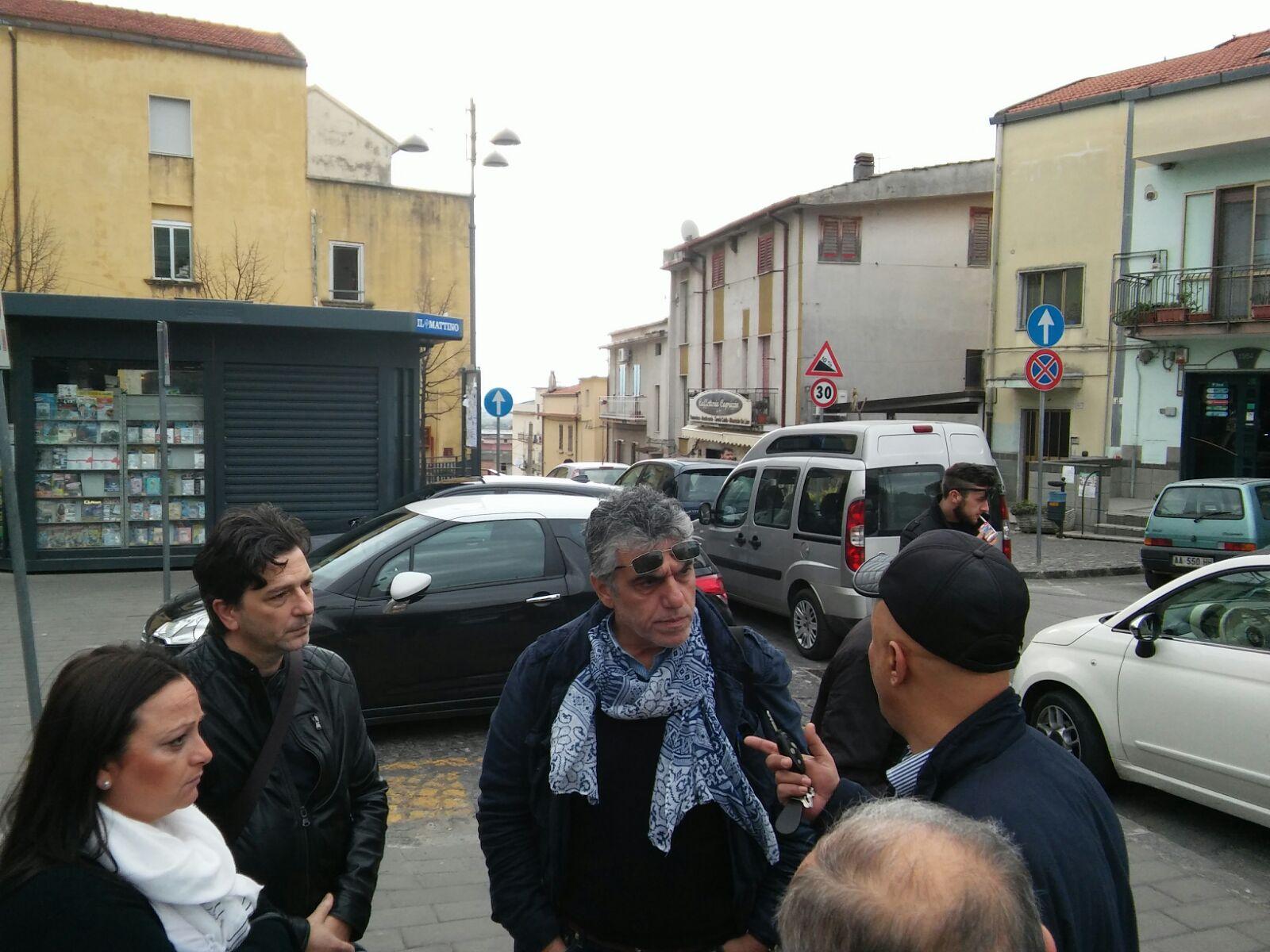 Adelizzi-Fornataro-Occhiello-Scotillo-Rai3-ospedale eboli