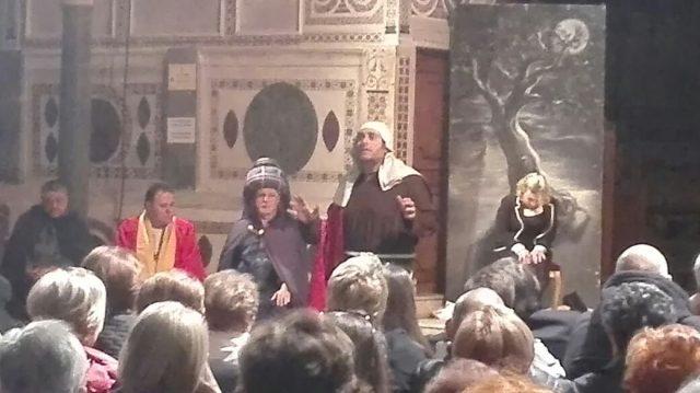 processo a Gesù-Salerno