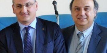 Massimo Cariello-Cosimo Pio Di Benedetto