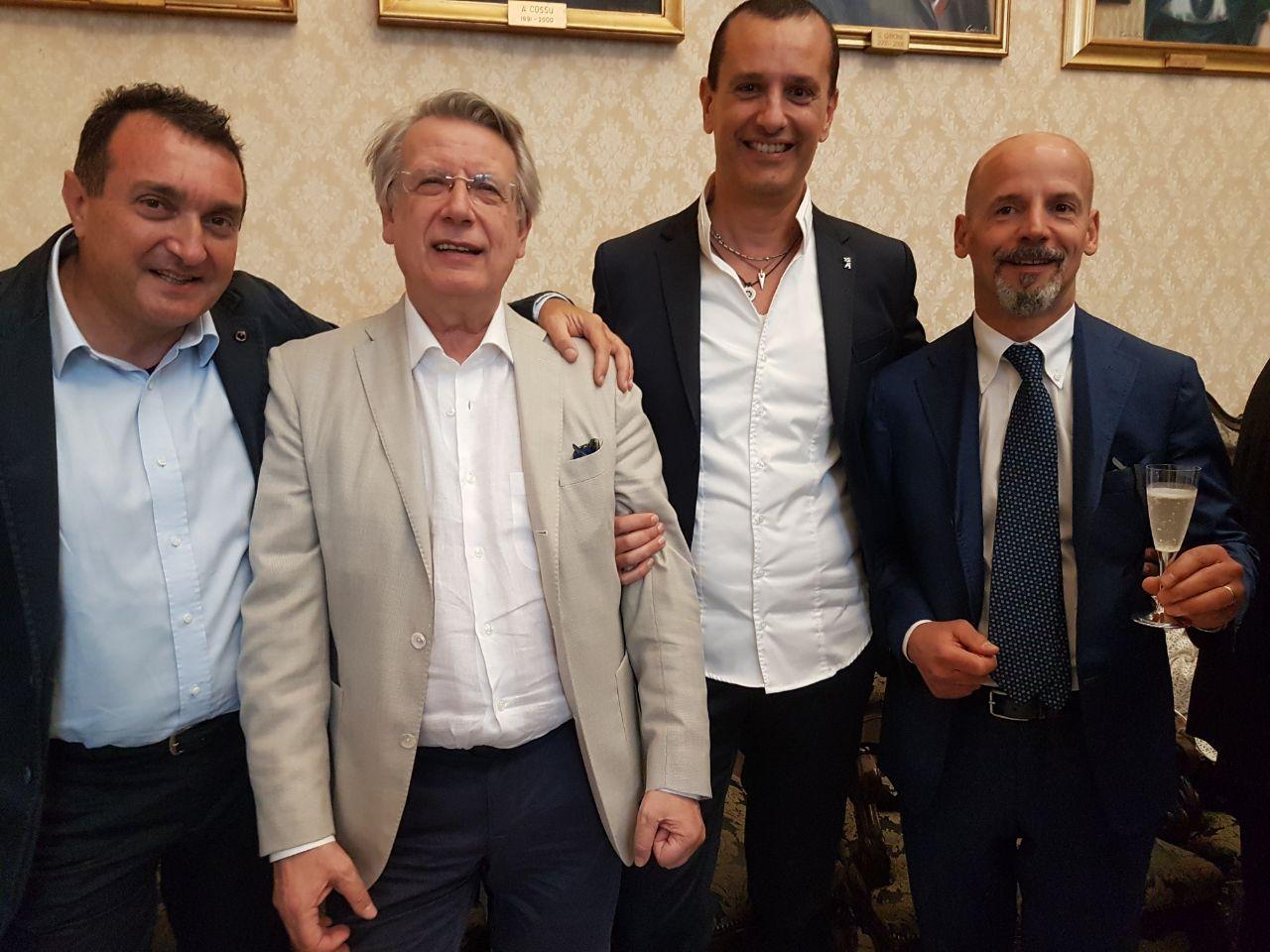 Sparano-Giordano-Montillo-Gigliotti