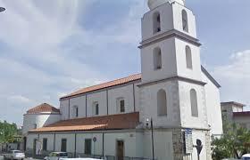 Chiesa Madonna delle Grazie Eboli