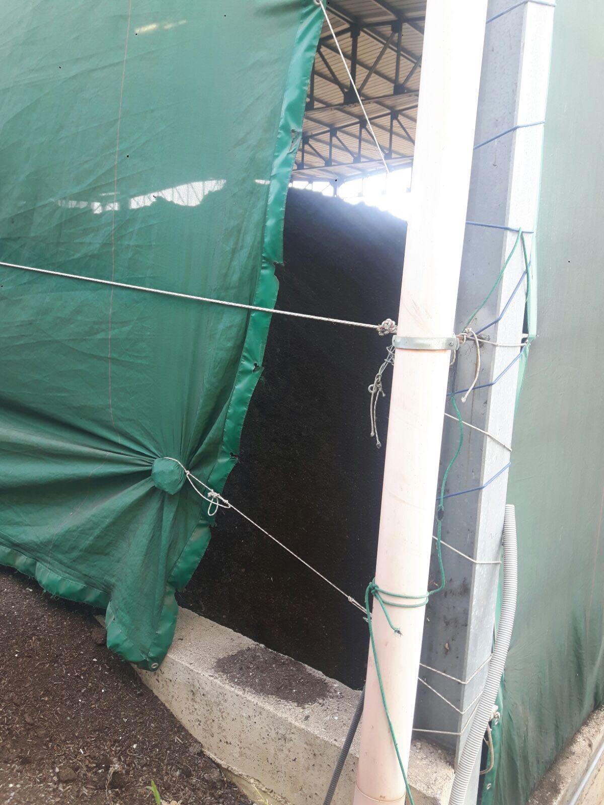 Impianto compostaggio eboli2