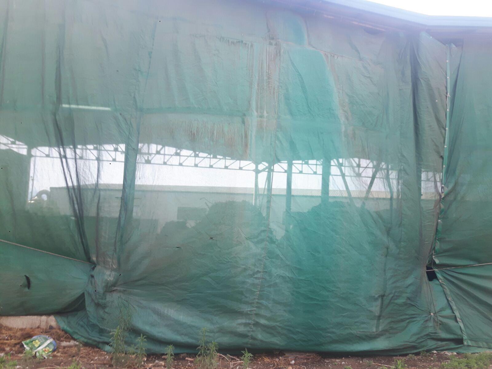 Impianto compostaggio 1