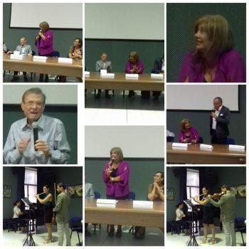 IC Romano Eboli-premio Albo d'oro-aula