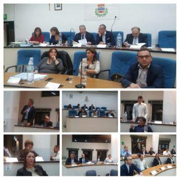 Consiglio Comunale Eboli-incompatibilità-Altieri-PIP