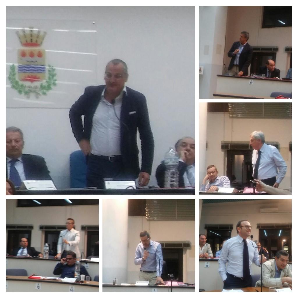 Cariello-Consiglio comunale
