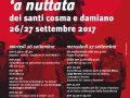 Eboli: Festa dei Santi Medici Cosma e Damiano