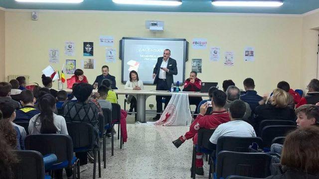 Doposcuola Sociale-Scuola Virgilio-Cariello