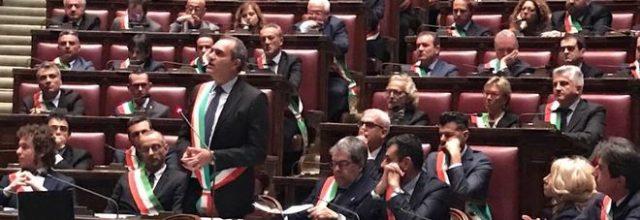 Luigi De Magistris-intervento-Camera dei Deputati