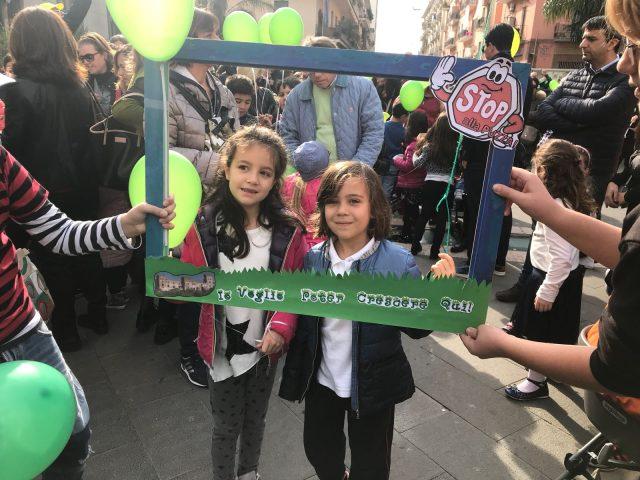 Passeggiata No compostaggio Battipaglia37