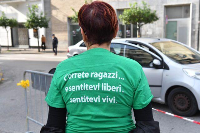 Cecilia Francese-no compostaggio Battipaglia