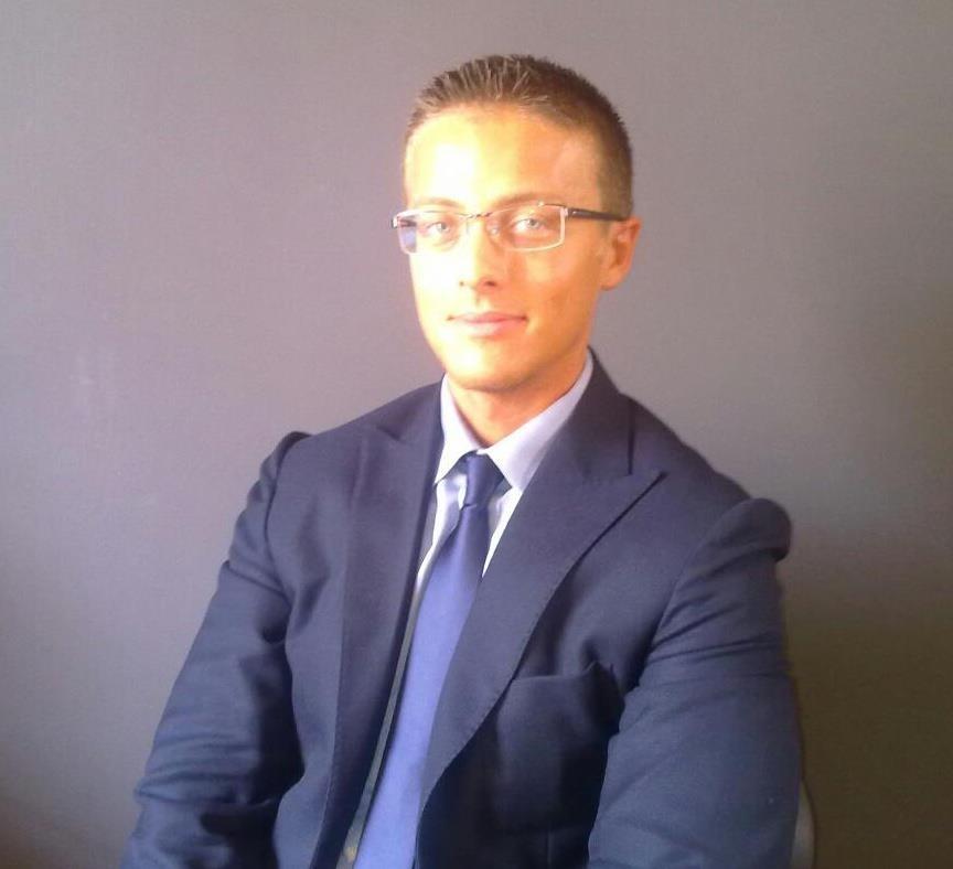 Damiano Cardiello FI