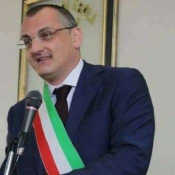 Massimo Cariello-Sindaco