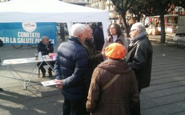 Gazebo-Eboli dice no-
