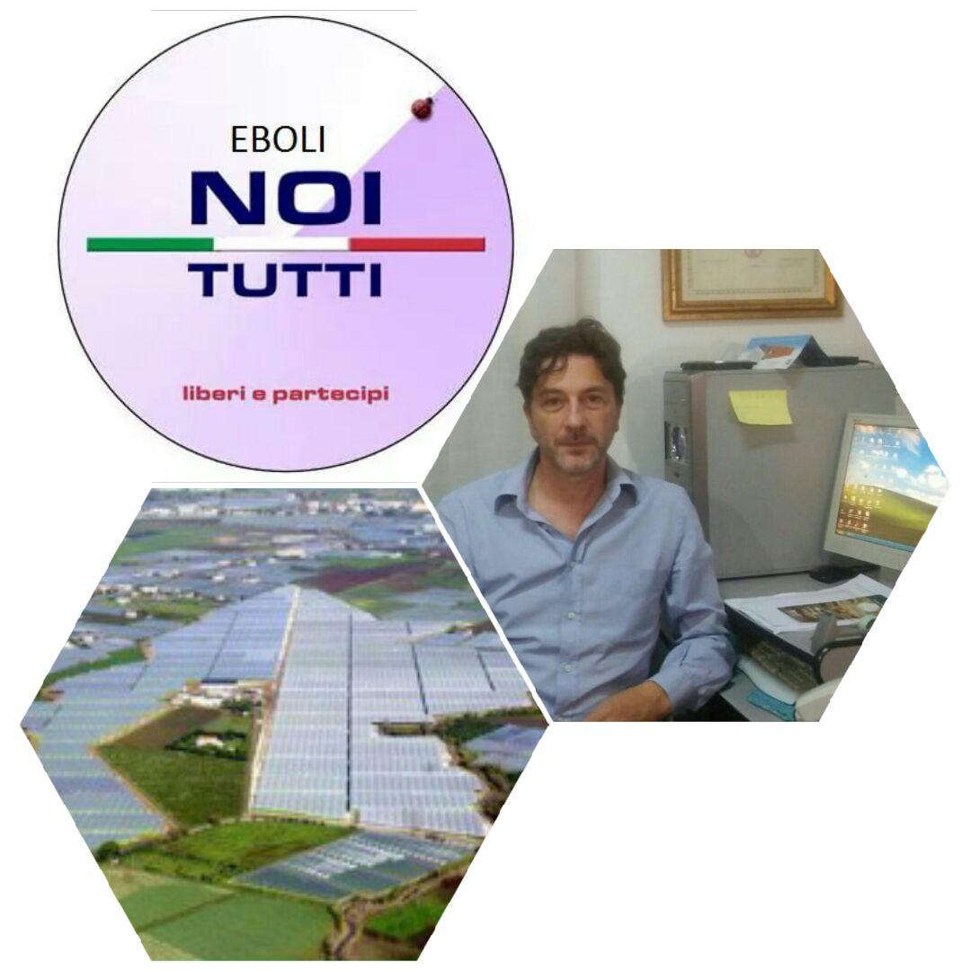Vincenzo Fornataro-Impianti serricoli