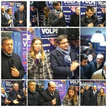 inauguazione comitato.elettorale Volpe-Eboli