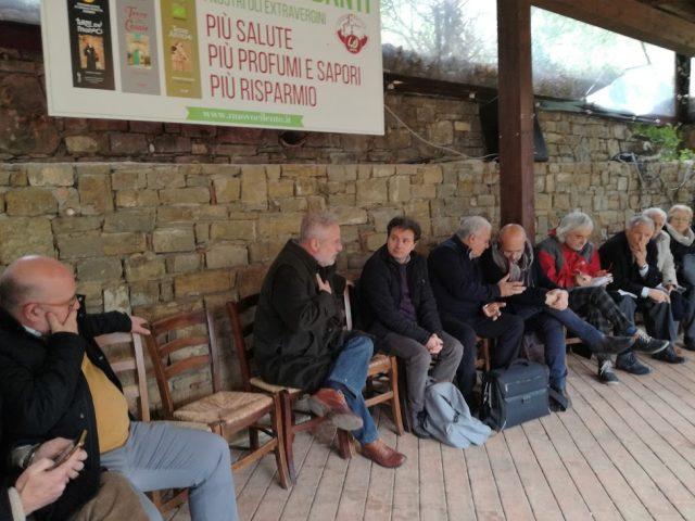 convegno sullambiente-San Mauro Cilento