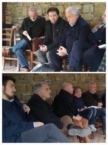 convegno sullambiente-San Mauro Cilento-1